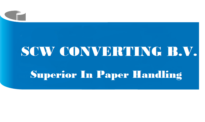 SCW -  Superior in Paper & Board Converting